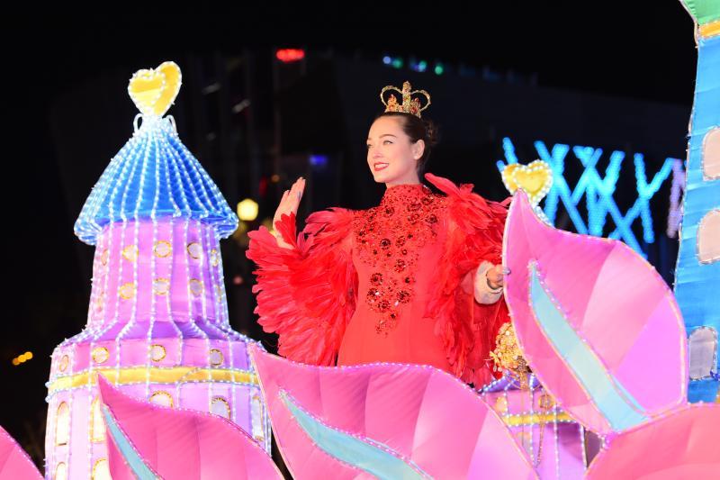第十屆福州(下載app送18元彩金)溫泉國際旅遊節啟幕